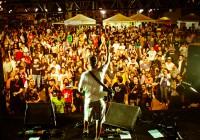New Orleans Voodoo Festival 2015
