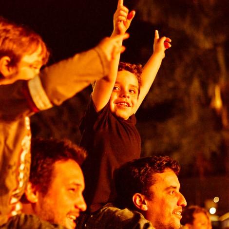 Hardrocks Fest Night