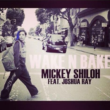 Mickey Shiloh – Wake N Bake