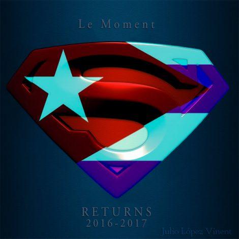 Le Moment Supercubain