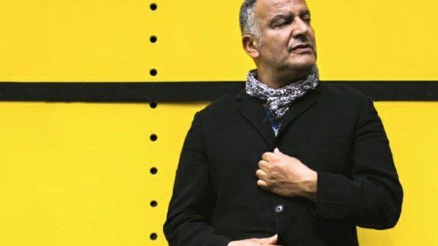 Magyd Cherfi : catégorie roi !
