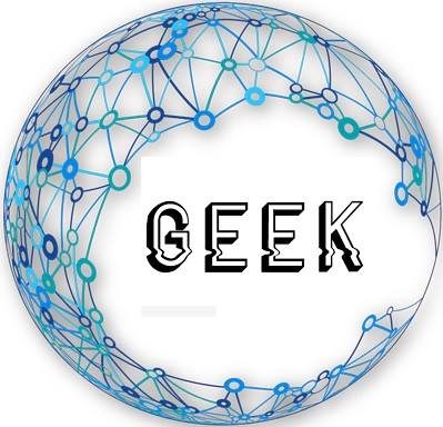La Geekosphère