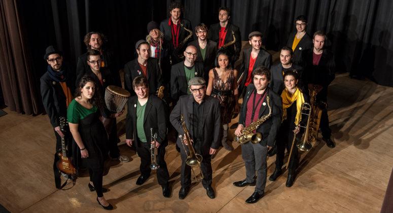 Festival Vand'Jazz du 25 mars au 15 avril 2018