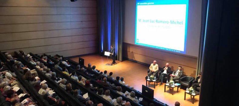 Assemblée générale de l'ADMD : un rappel sur la situation de la fin de vie en France