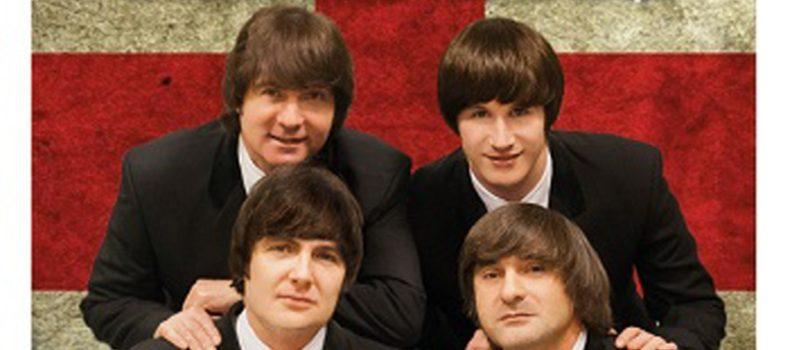 The Beatles Love, 4 garçons dans l'hommage