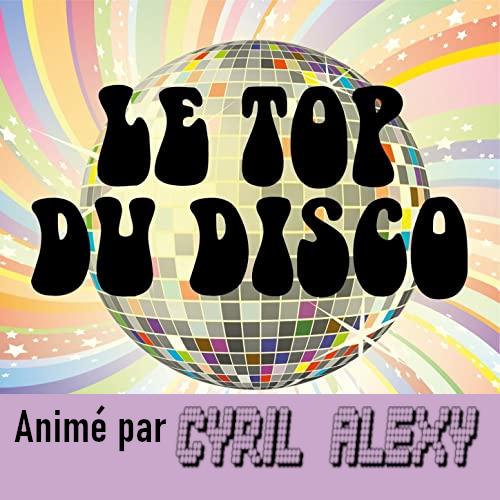 Le Top du Disco